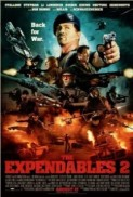 I Mercenari 2 - The Expendables 2