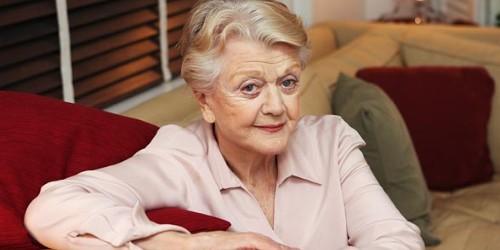 17. Angela Lansbury